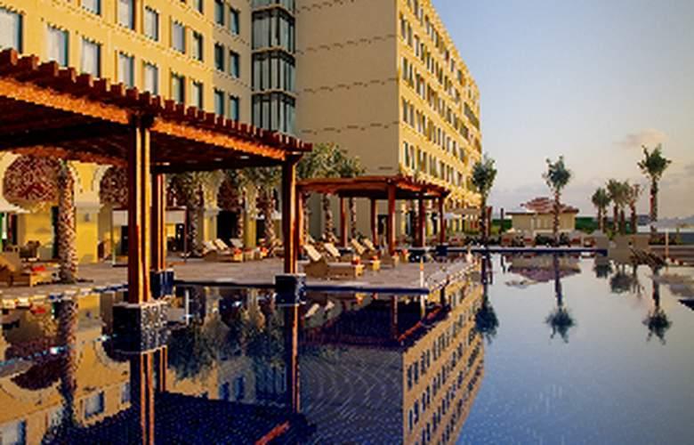 Djibouti Palace Kempinski - Pool - 12
