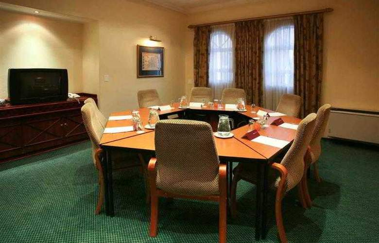 Mercure Johannesburg Randburg - Hotel - 3