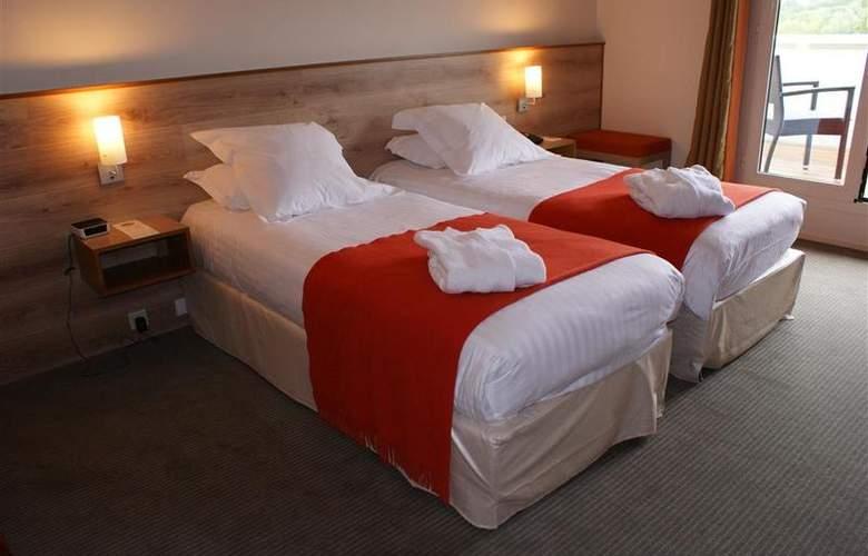 Best Western Hotel L´Oree - Room - 9