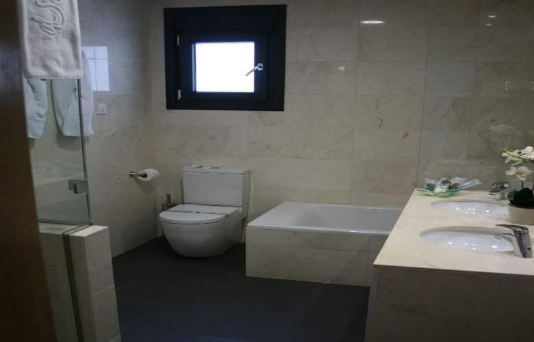 Al Sur Apartamentos Turísticos - Room - 30