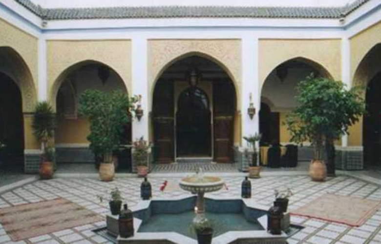 Palais Didi - Hotel - 0