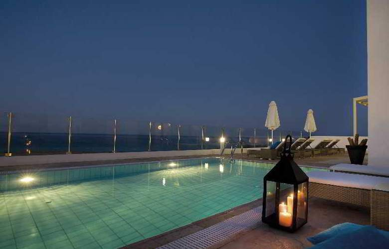 Louis Althea Kalamies Villas - Pool - 9