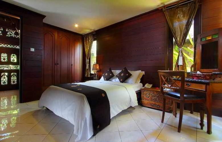 Fare Ti´i Villa by Premier Hospitality Asia - Room - 10