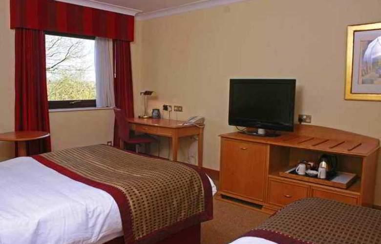 Hilton Warwick - Hotel - 4