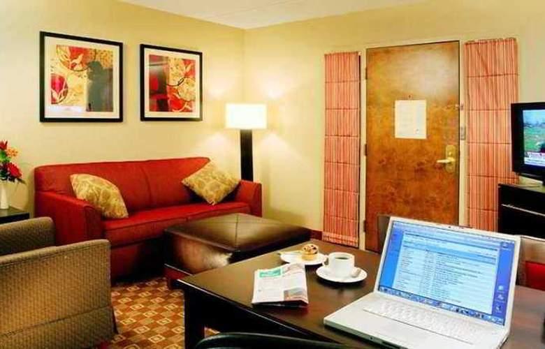 Embassy Suites Columbus - Hotel - 11
