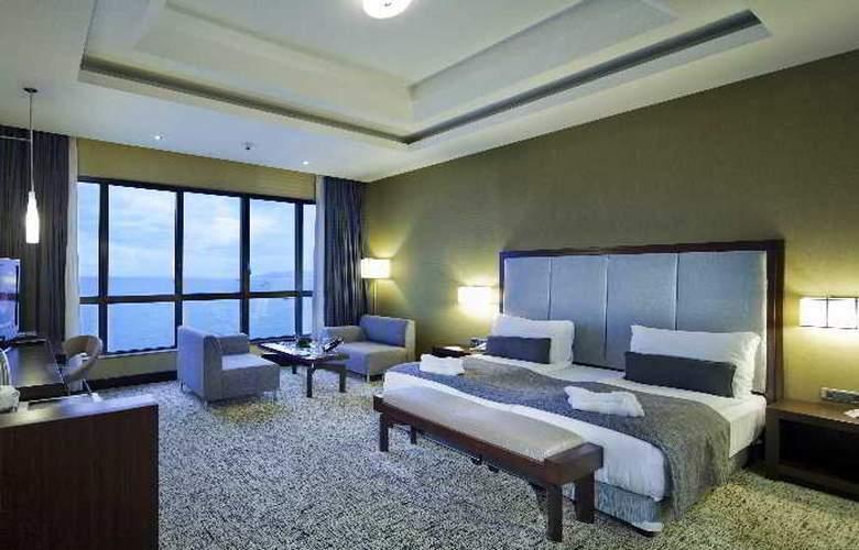 Green Park Hotel Pendik & Convention Centre - Room - 11