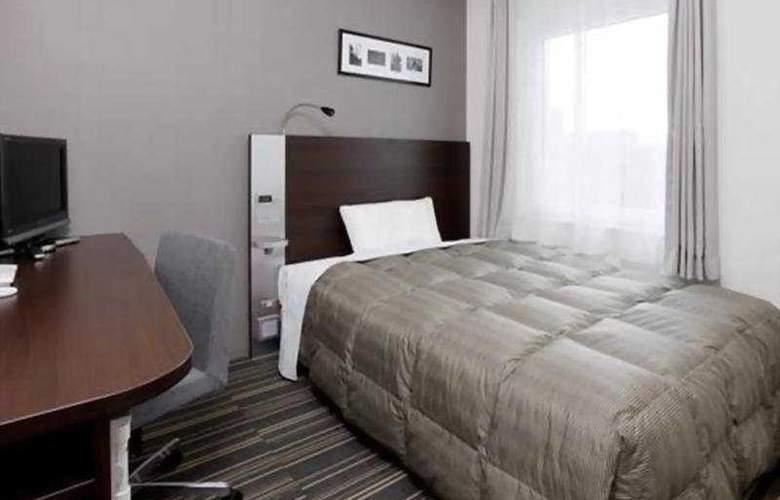 Comfort Hotel Tokyo Higashi Nihombashi - Room - 2