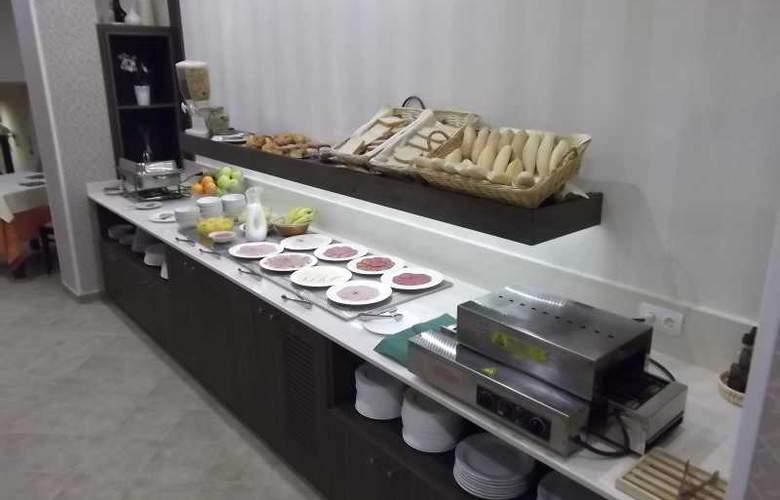 Maestranza - Restaurant - 21