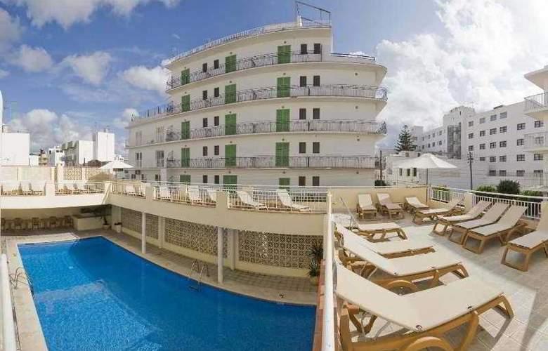 Florencio - Hotel - 0