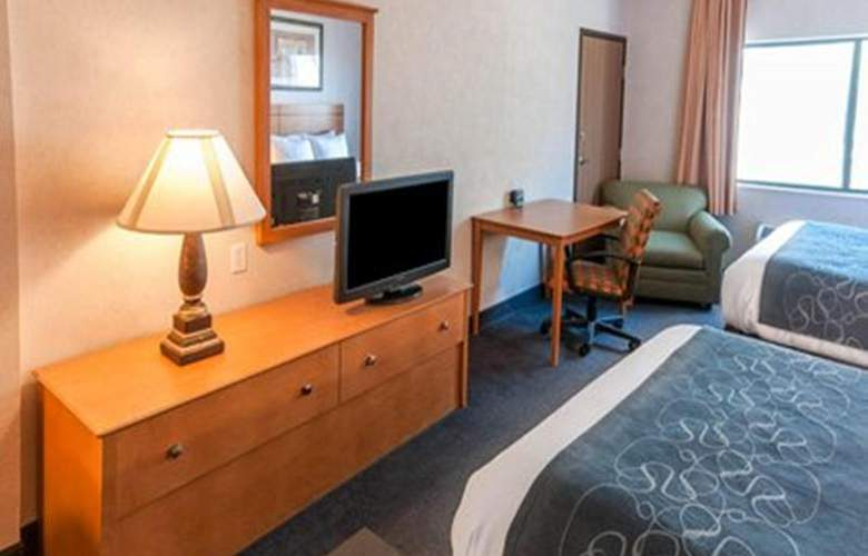 Comfort Suites Las Cruces - Room - 21