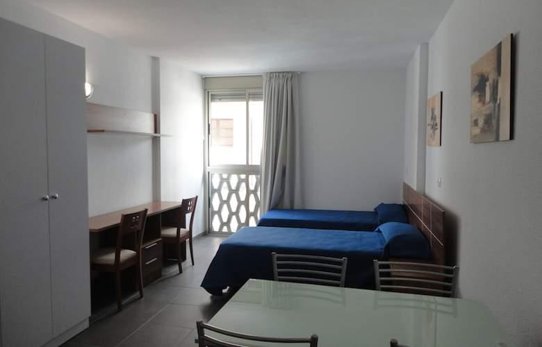 Hotel Boji - Room - 2