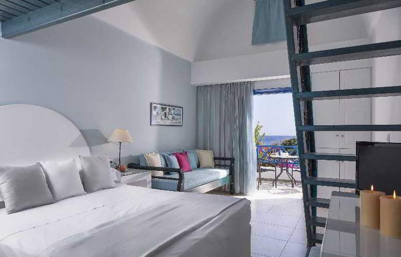 Veggera Hotel - Room - 3