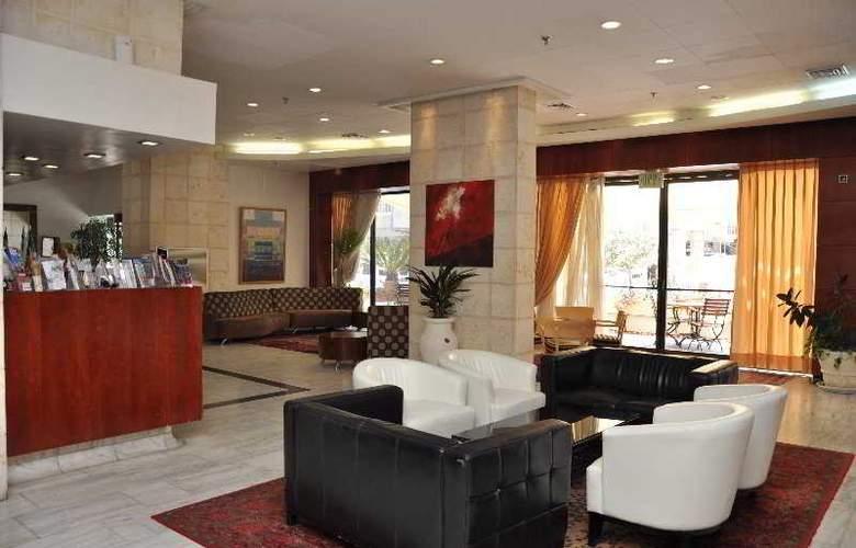 Tal hotel - General - 1