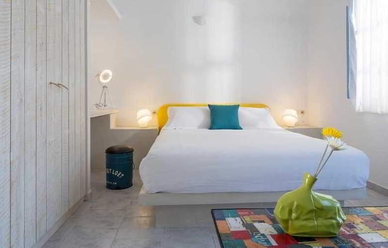 Marilia Village - Room - 10