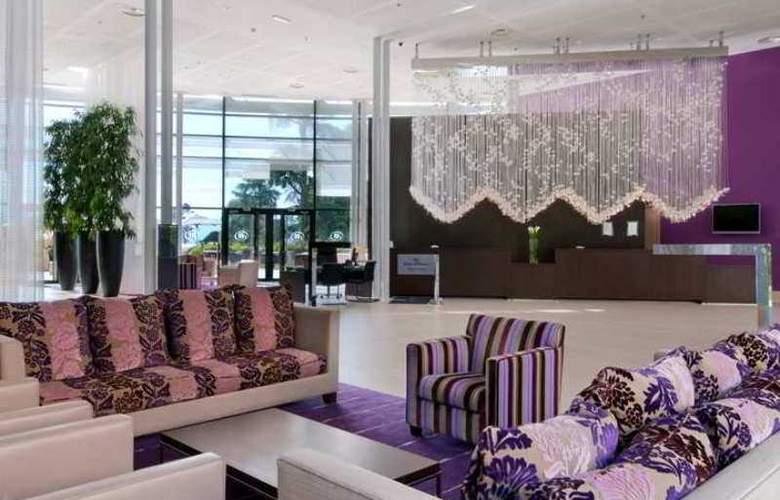Hilton Evian-les-Bains - Hotel - 10
