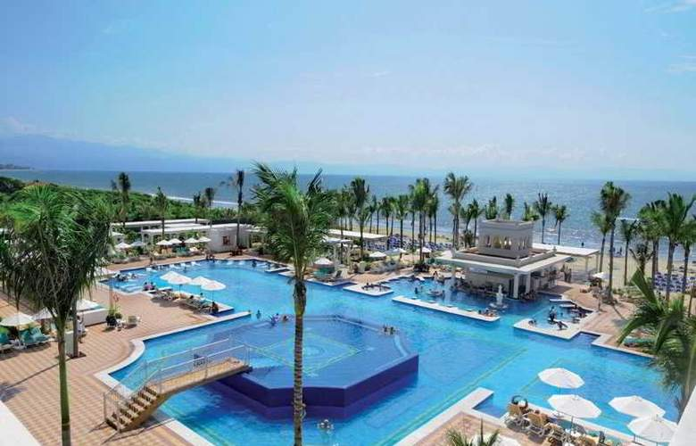Riu Palace Pacifico - All Inclusive - Pool - 14