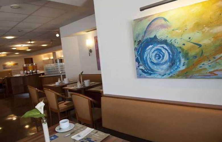 arte Hotel Wien - Restaurant - 19