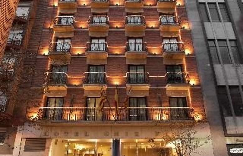 Onix Fira - Hotel - 0