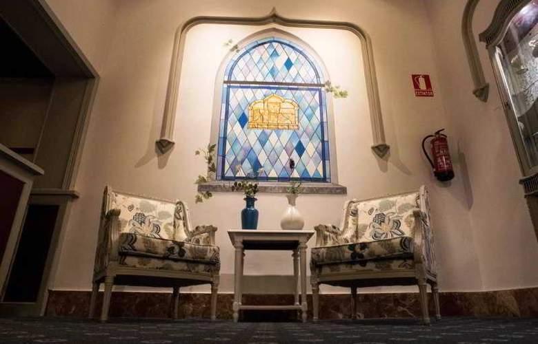 Palacio de Valderrabanos - Hotel - 8