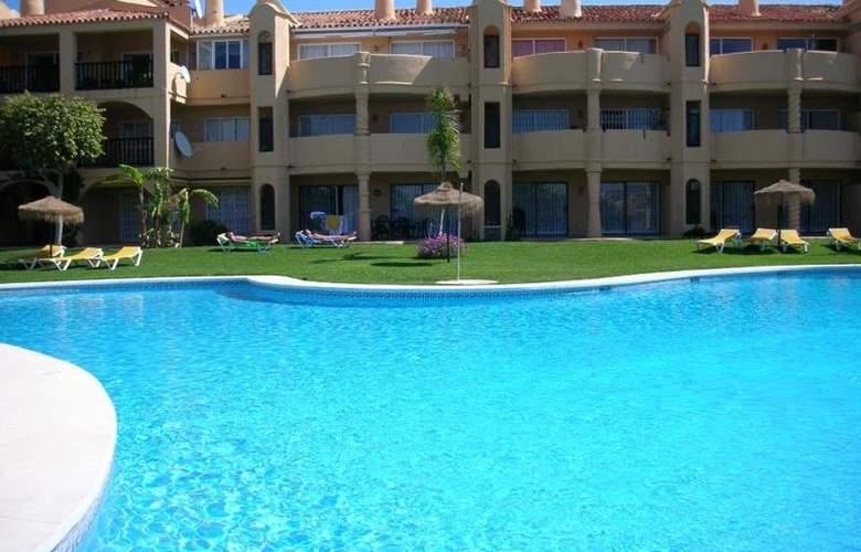 El Porton - Pool - 6