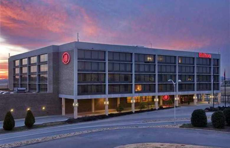 Hilton Knoxville Airport - Hotel - 5