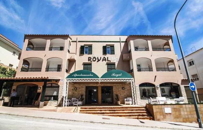 Apartamentos Turísticos Royal Life - Hotel - 10