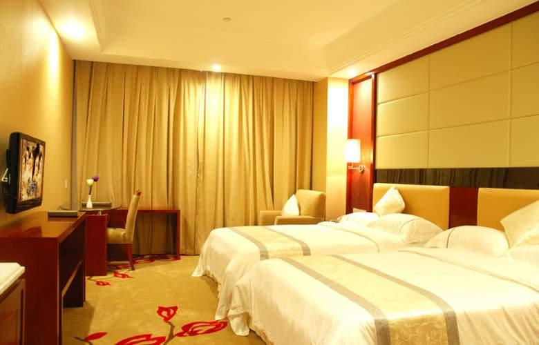 River Rhythm Hotel - Hotel - 9