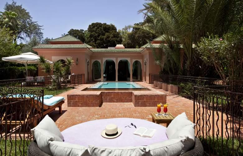 Es Saadi Marrakech Resort - Palace - Room - 10