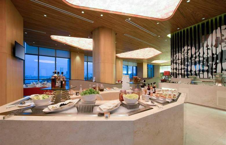 Novotel Danang Premier Han River - Restaurant - 5