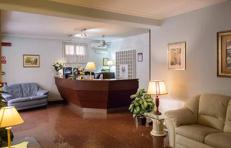 Residence Ponte Bianco - Hotel - 4