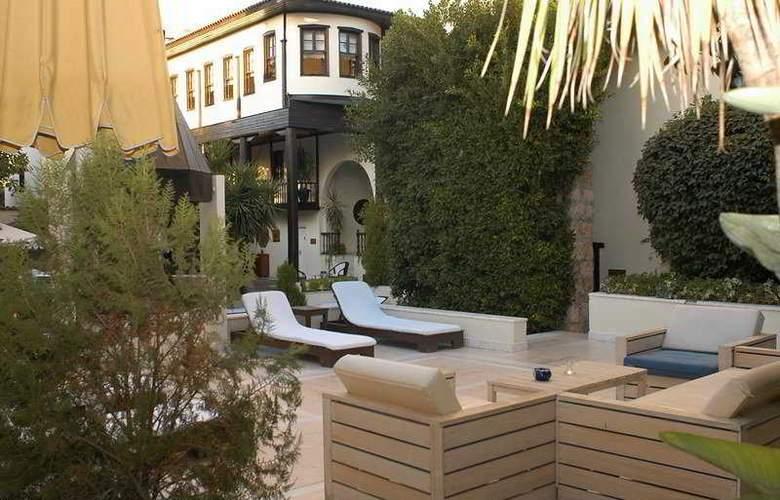 Puding Marina Residence - Terrace - 7
