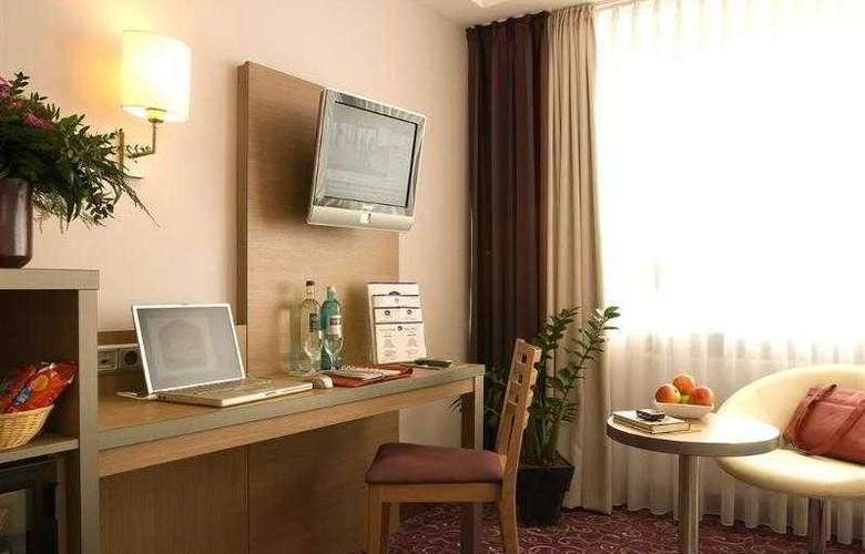 Favored Scala Frankfurt - Hotel - 17