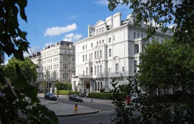Columbia - Hotel - 5