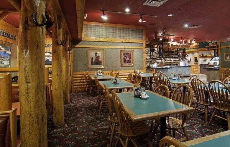 Best Western Ruby's Inn - General - 2