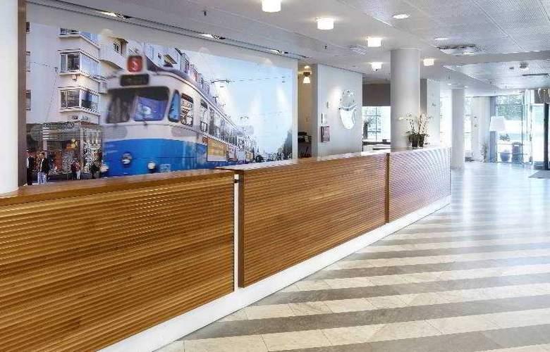 Scandic Crown Gothenburg - Hotel - 2
