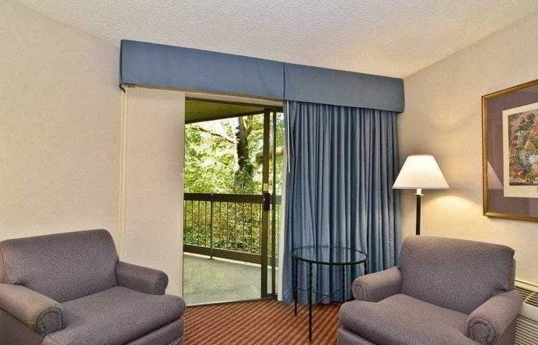 Best Western Greentree Inn - Hotel - 6
