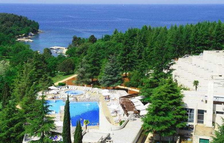Valamar Crystal - Pool - 4