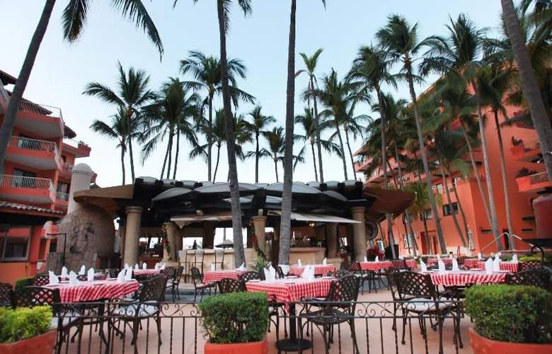 Villa del Palmar Beach Resort & SPA - Restaurant - 22