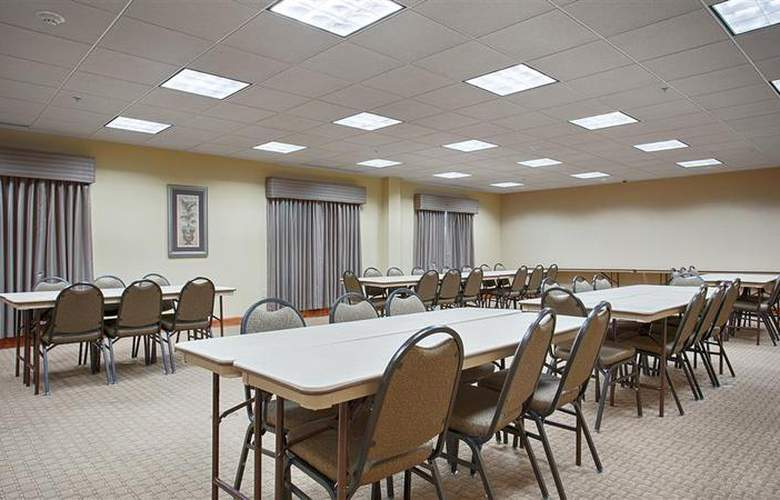 Best Western Plus Coon Rapids North Metro Hotel - Conference - 69