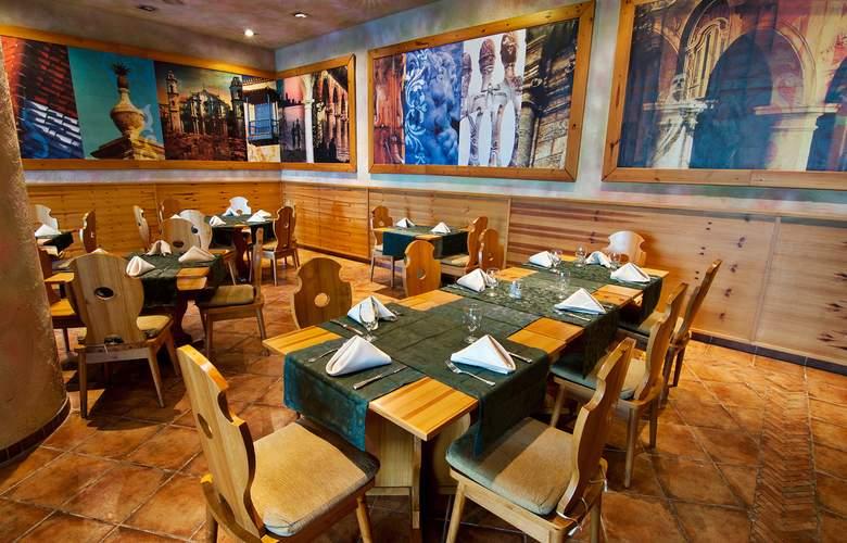 H10 Habana Panorama - Restaurant - 26