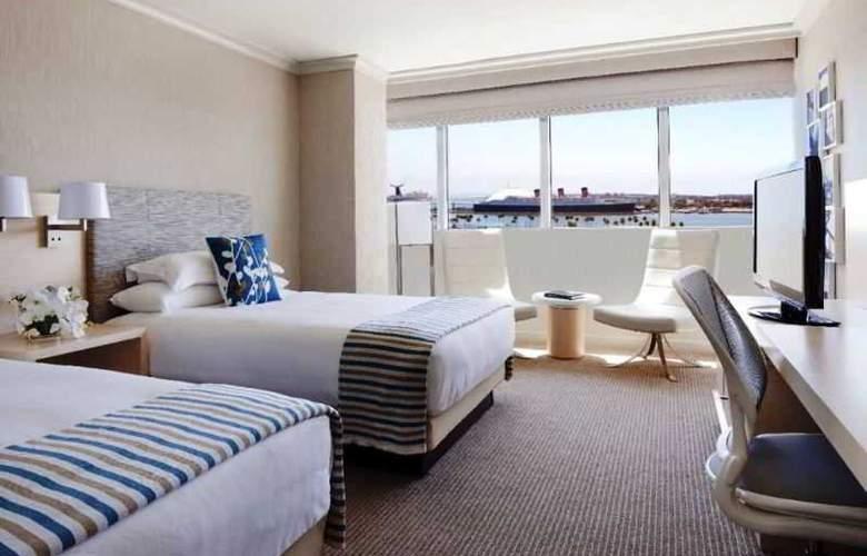 Hyatt Regency Long Beach - Room - 11