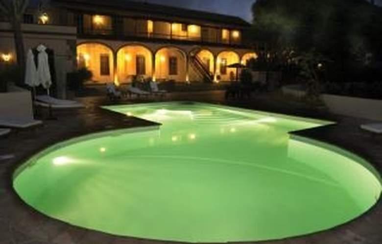 Hacienda Del Buen Suceso - Pool - 3