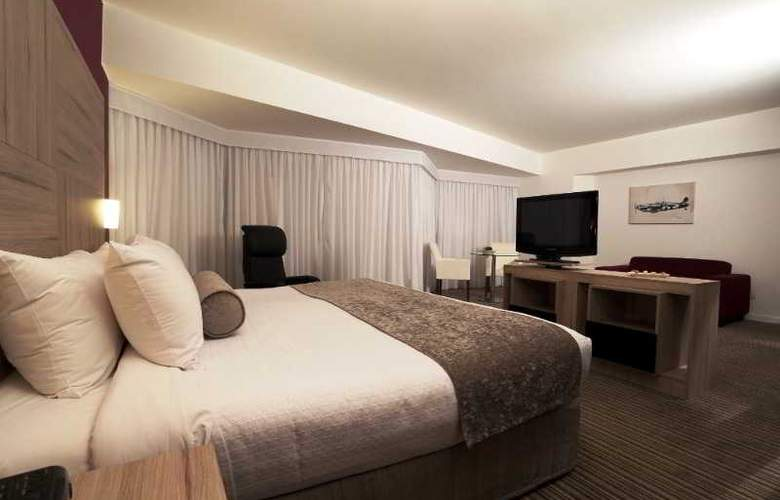 Crowne Plaza Lima - Room - 3