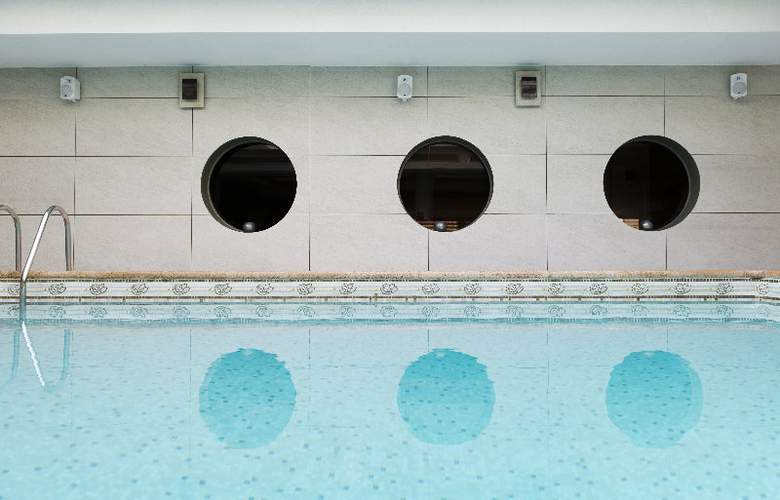 Nice Riviera - Pool - 6