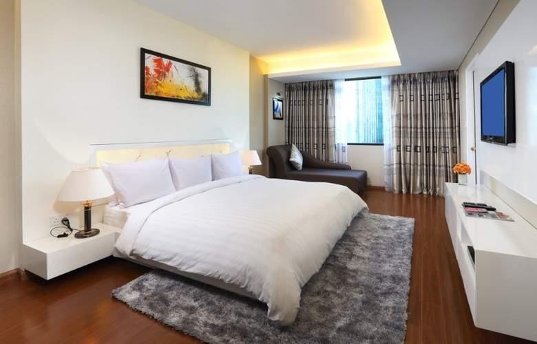 Saigon Prince - Room - 2