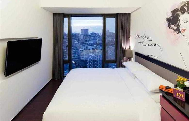 Mercure Ambassador Sodowe - Hotel - 22