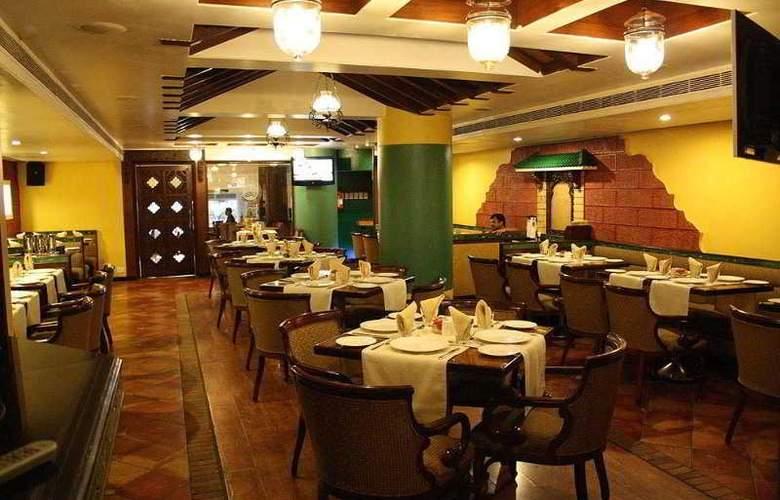 Ramee Guestline- Dadar - Restaurant - 14