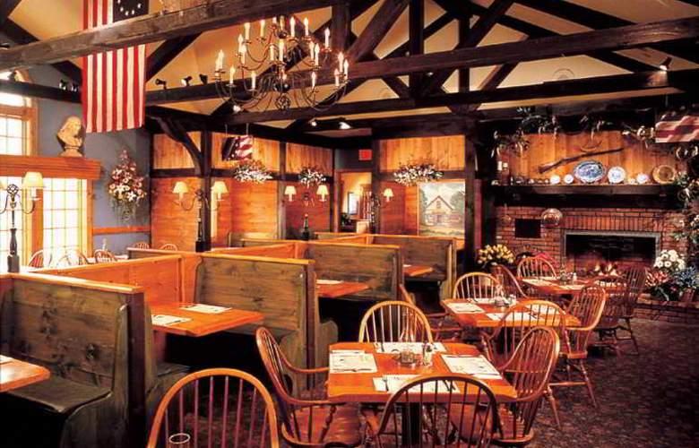 Cape Codder Resort & Spa - Restaurant - 8