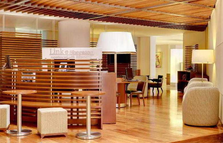 Sheraton Suites Santa Fe - Hotel - 11