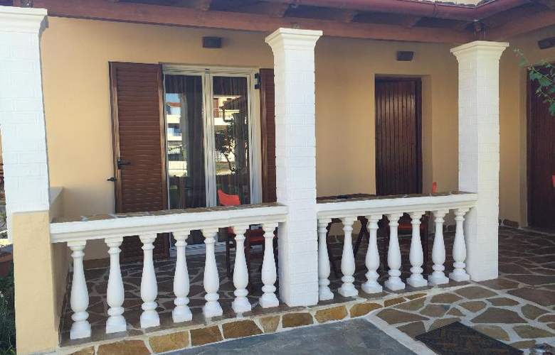 Villa Panorea - Hotel - 3